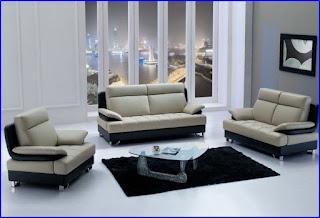 Model Kursi Tamu Sofa Minimalis