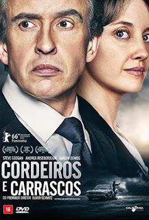 Cordeiros e Carrascos - BDRip Dublado
