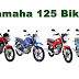 Comparison of all Yamaha 125 Bikes; YBR125, YBR125G, YB125Z and YB125Z-DX