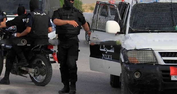رسالة مشفّرة كشفت إرهابيي حي التضـامن