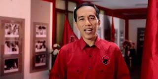 Peluang Jokowi Jadi Ketum PDIP