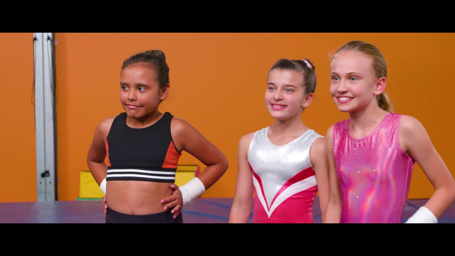 Una segunda oportunidad: ¡Rivales! (2019) 1080p WEB-DL Latino