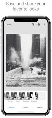 snapseed-app-on-ios