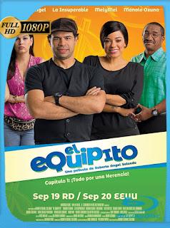 El Equipito, Capítulo 1: ¡Todo por una Herencia! (2019) HD [1080p] Latino [GoogleDrive] SilvestreHD