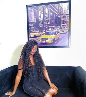 I'm Just Looking For A Baby Daddy, Marriage Is Overrated– Bbnaija's Khloe