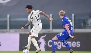 تقرير مباراة يوفنتوس وكروتوني في الدوري الايطالي