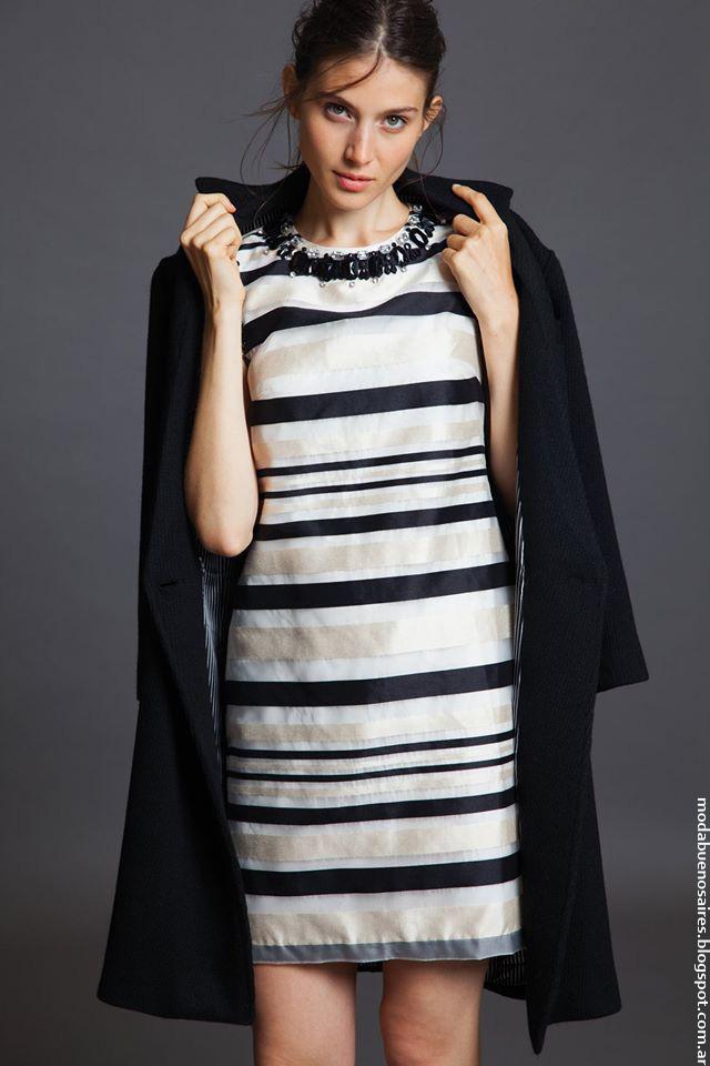 Ropa de moda invierno 2016 Awada Moda mujer 2016.