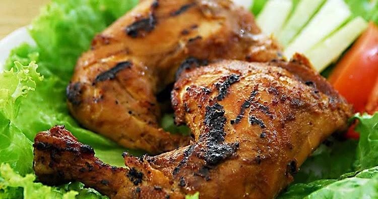 Sukses Jalankan Usaha Masak Ayam Bakar Lezat dengan Modal ...