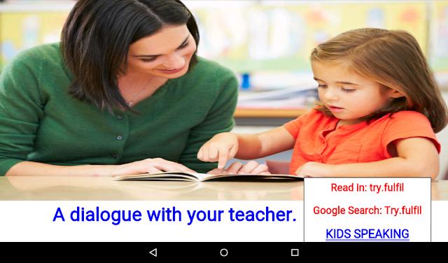 Dialogues for kids / Short Dialogues / Short Conversations 6-10