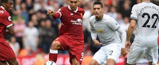 Mengulas Serunya Pertandingan Liverpool vs Manchester United