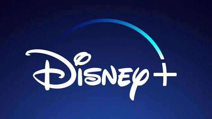 Quando termos a Disney+ no Brasil?