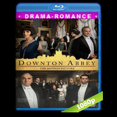 Downton Abbey (2019) BRRip Full 1080p Audio Trial Latino-Castellano-Ingles 5.1