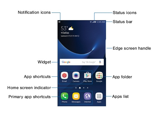 how to ener download mode samsung s7