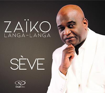 Sève rassemble l'âme cinquantenaire de Zaïko Langa-Langa