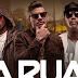 Pacificadores e Hungria Hip Hop preparam single colaborativo para Outubro!