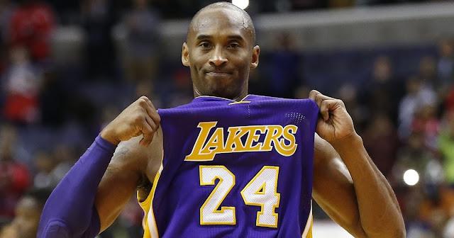 Kobe Bryant The Black Mamba (  VIDEO )