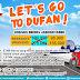 Tiket Promo Dufan Februari 2017