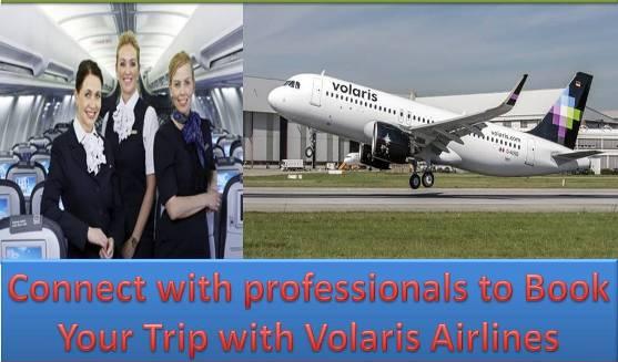 Volaris Airlines Official Site