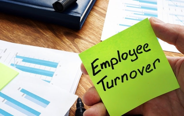 importance employee turnover rate improve talent retention