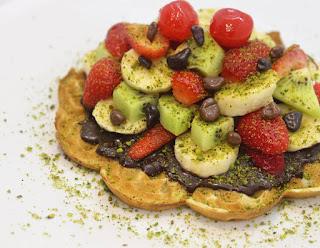 abbas waffle tunalı hilmi ankara menu fiyatlar ankara'da waffle nerede yenir?