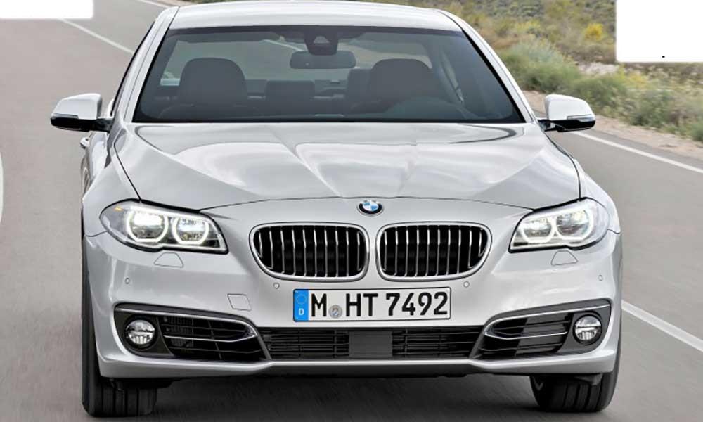 سعر ومواصفات وعيوب سيارة بى ام دبليو BMW 535i 2016 في مصر والسعودية