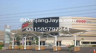 Tenda Membrane Jakarta Utara
