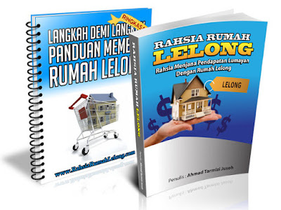 Ebook Rahsia Rumah Lelong