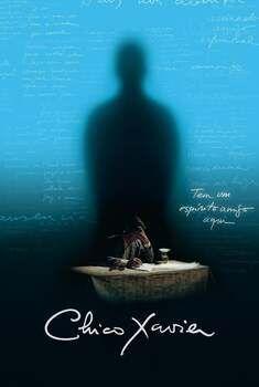 Chico Xavier Torrent - BluRay 720p/1080p Nacional
