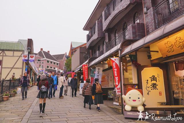 cafe, kyushu, review, Japan, คิวชู, ญี่ปุ่น, เที่ยว, ที่เดท, นางาซากิ, ฮันนีมูน, สวีท, nagasaki, รีวิว,tsukimachi, สวนโกลฟเวอร์, glover garden