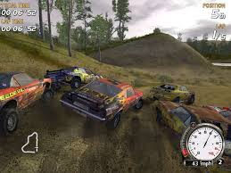 Free DOwnload FlatOut PS2 ISO Untuk Komputer Games Full Version Gratis Unduh ZGASPC