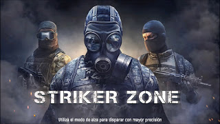 striker zone mobile