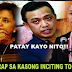 WATCH!  Eto Na po Kakasohan na ng INCITING to SEDITION sina Trillanes, Alejano at Robredo