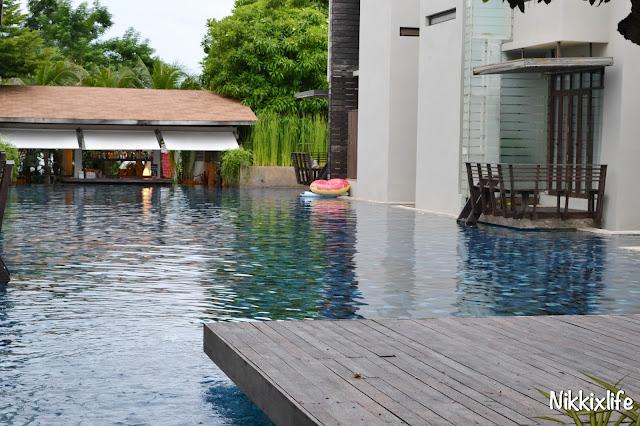 【泰國。華欣】住宿推介 Let's Sea Resort 五星級的享受 8