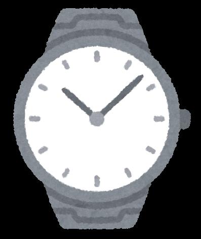 いろいろな腕時計のイラスト   かわいいフリー素材集 いらすとや
