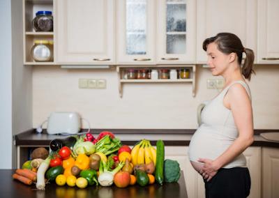Cara Menjaga Kesehatan Bagi Ibu Hamil