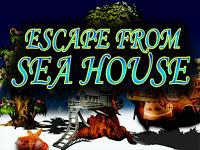 Top10NewGames - Top10 Escape From Sea House