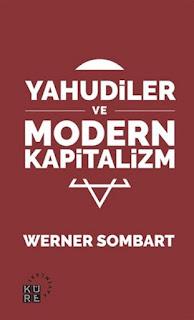 Yahudiler ve Modern Kapitalizm