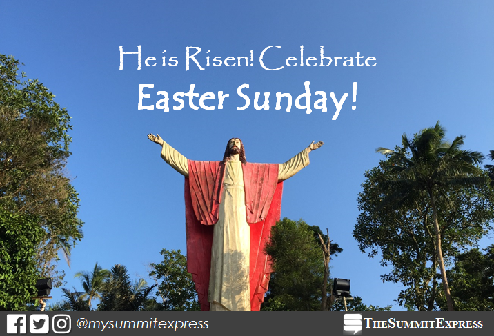 Easter Sunday Philippines