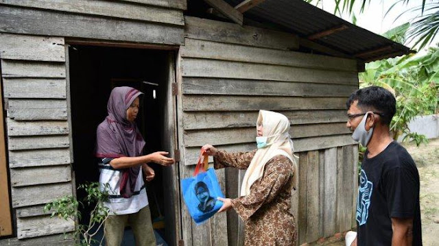 Duh! Warga Banten yang Meninggal Karena Kelaparan Ternyata Sudah Sering Mengajukan Bantuan Sembako