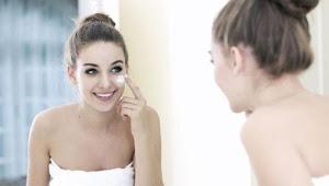 Tips Perawatan Wajah yang Disarankan