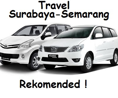 Travel Surabaya-Semarang