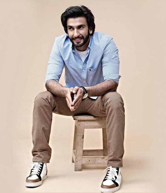Ranveer Singh Movies List