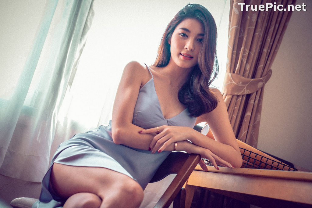 Image Thailand Model - Ness Natthakarn (น้องNess) - Beautiful Picture 2021 Collection - TruePic.net - Picture-49