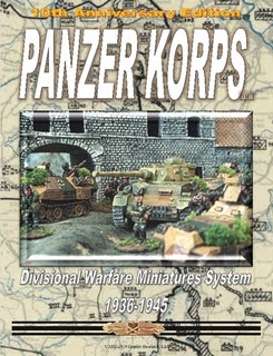 Panzer Korps Rules