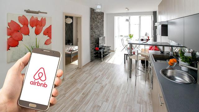airbnb english version
