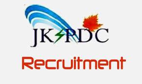 Download JKPDC  jr assistant examination paper in PDF jkpdc.nic.in