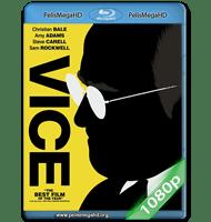 EL VICEPRESIDENTE: MÁS ALLÁ DEL PODER (2018) 1080P HD MKV ESPAÑOL LATINO