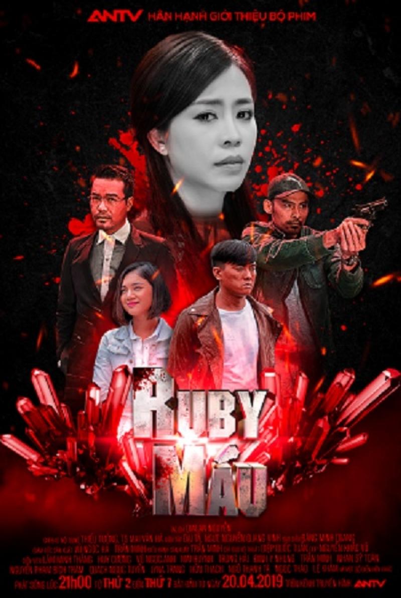 Xem phim Ruby Máu