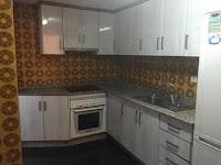 piso en venta calle arquitecto ros castellon cocina