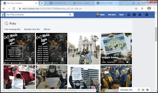 Cara Melihat Foto Facebook Yang Di Privasi